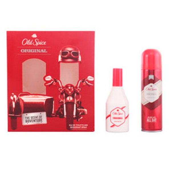 Old Spice - OLD SPICE LOTE 2 pz