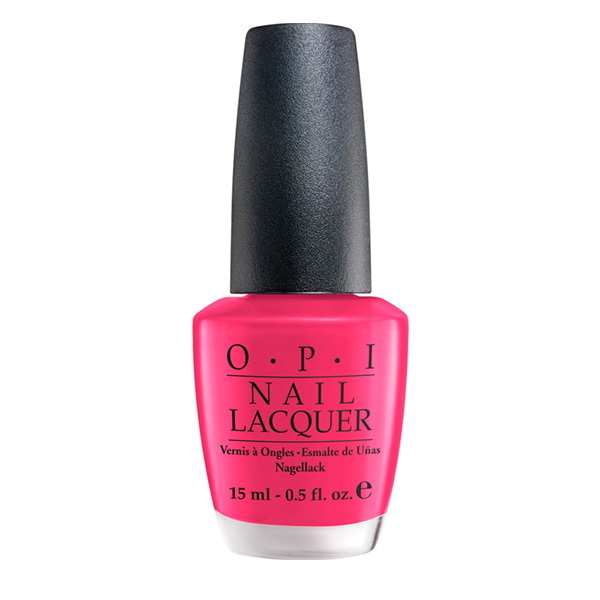Opi - OPI NAIL LACQUER NLE44-pink flamenco 15 ml