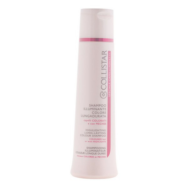 Šampon za ohranjanje barve Perfect Hair Collistar (250 ml)