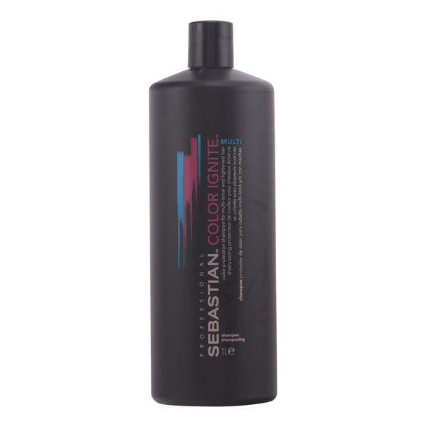 Šampon Color Ignite Multi Sebastian - 250 ml