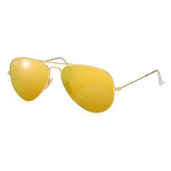 Unisex Sunglasses Ray-Ban Ray-Ban Sunglasses RB3025 112/93 (58 mm) 6076d0