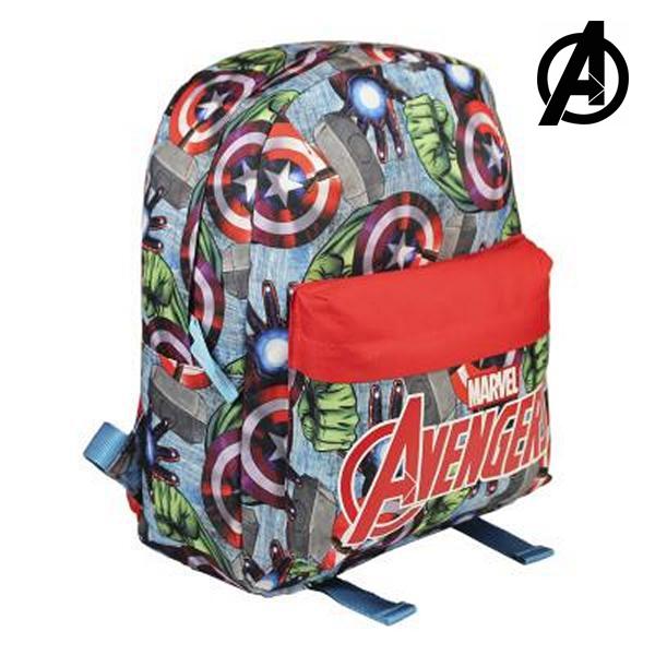 Mochila Escolar The Avengers 259
