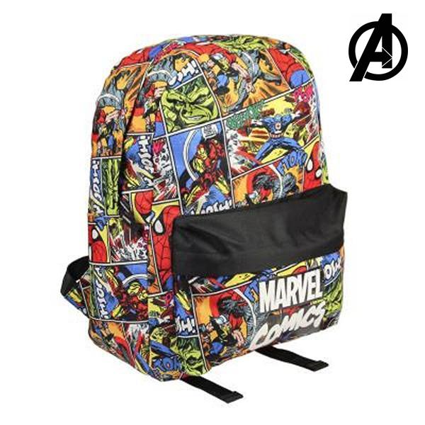 Mochila Escolar The Avengers 310