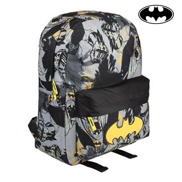 Mochila Escolar Batman 334