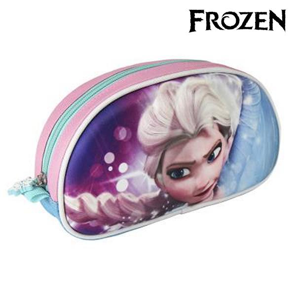 3D Tolltartó Frozen 163