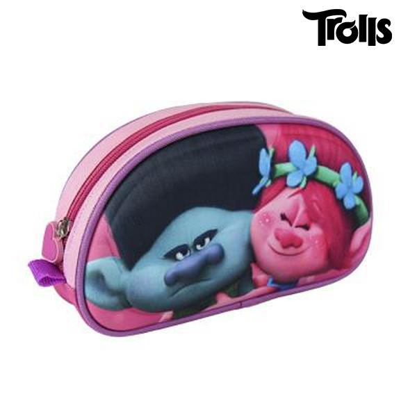 3D Tolltartó Trolls 170