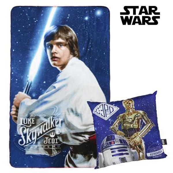Takaró és Párna Star Wars 761