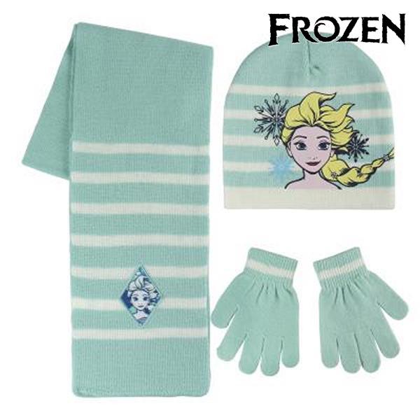 Sapka, Sál és Kesztyű Frozen 164