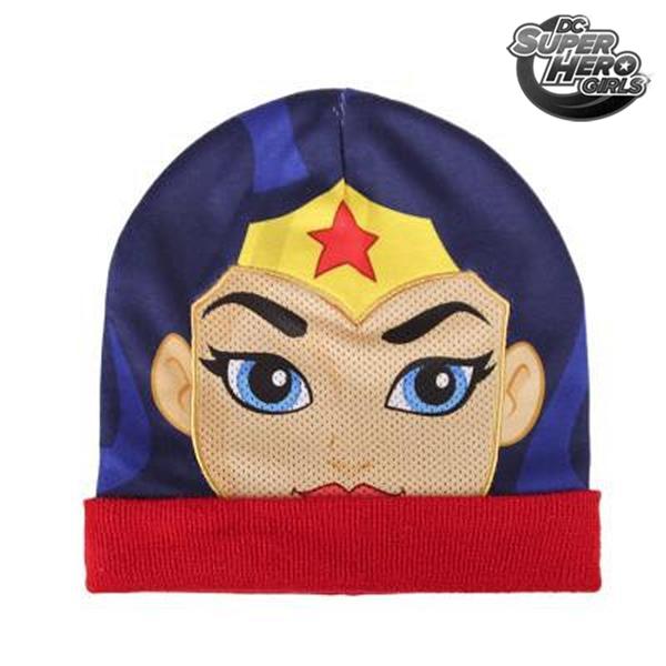 Otroška kapa DC Super Hero Girls 720