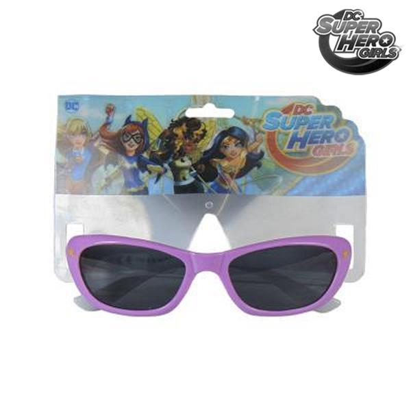 Gyerek Napszemüveg DC Super Hero Girls 808