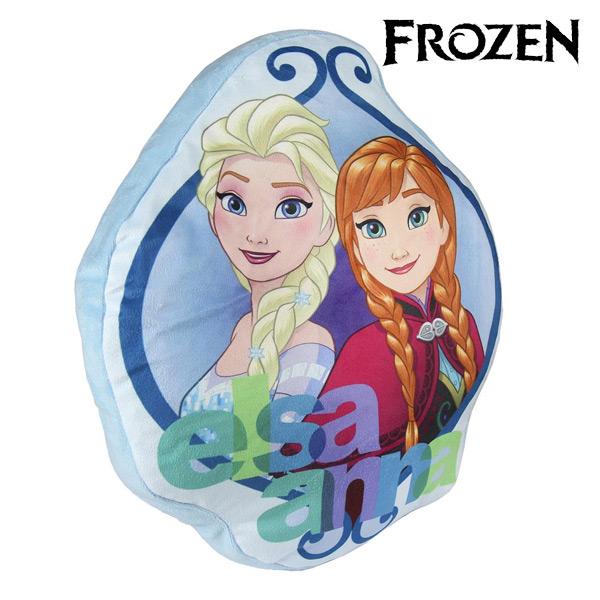 3D Párna Frozen 914
