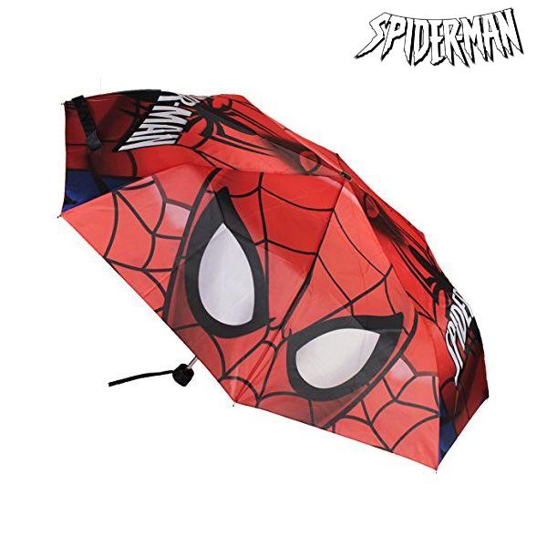 Zložljiv dežnik Spiderman 18693 (48 cm)