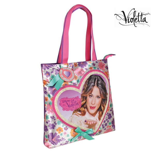 Bevásárló táska Violetta 7507