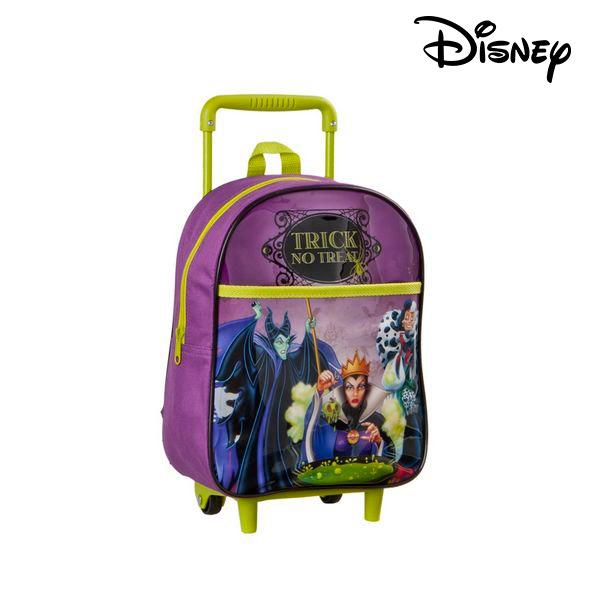 Iskolatáska Kerekekkel Disney 6289