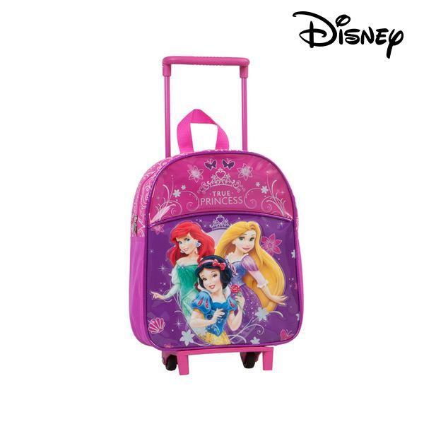 Iskolatáska Kerekekkel Disney 9075