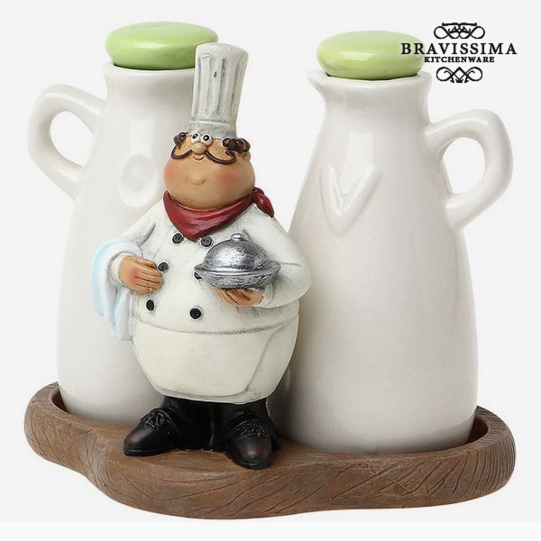 Ecetadagoló  Bravissima Kitchen 8885 (2 pcs)