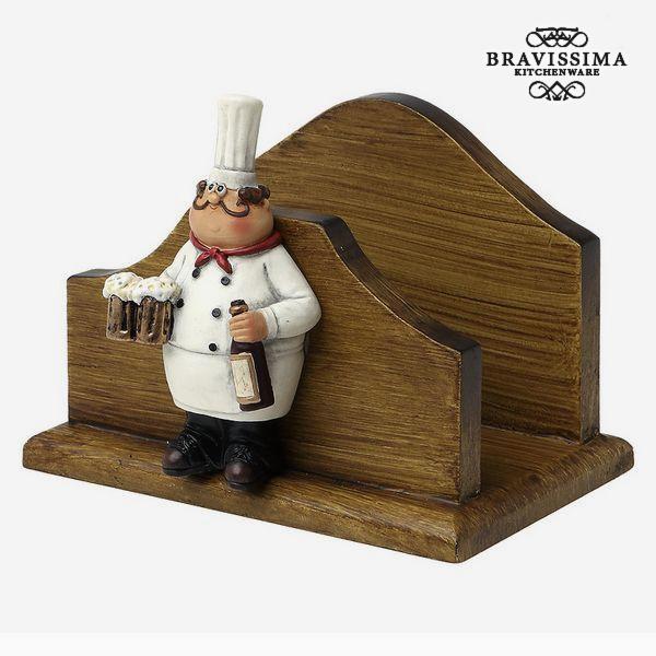 Szalvétatartó  Bravissima Kitchen 8953