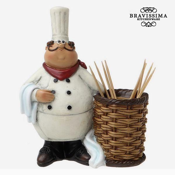Fogpiszkáló tartó  Bravissima Kitchen 9028
