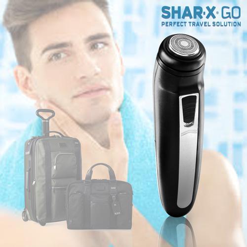 Maquina de Afeitar Electrica Mini Shar X Go F0520261