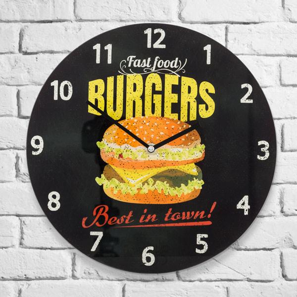 Hamburgeres Falióra