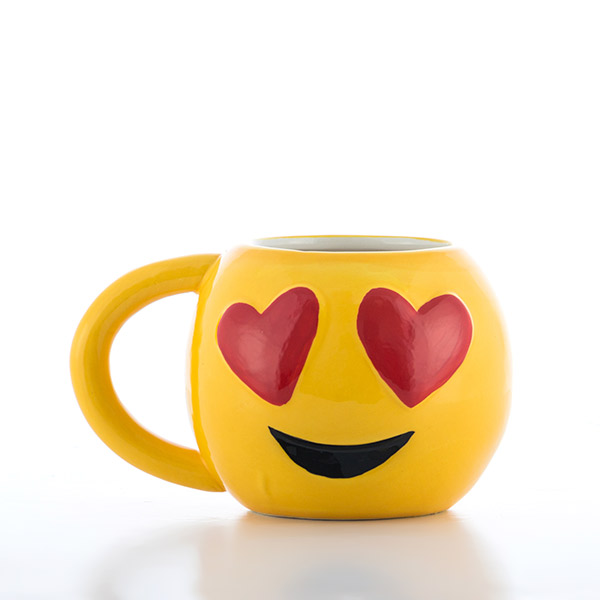 Taza Emoticonos Gadget and Gifts (Yum)