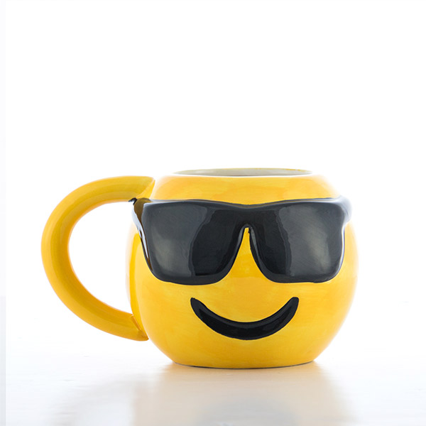 Taza Emoticonos Gadget and Gifts (Poo)
