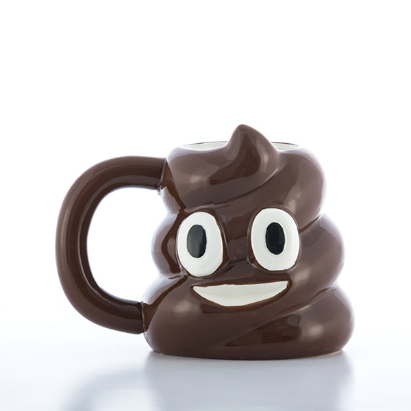 Taza Emoticonos Gadget and Gifts (Love)