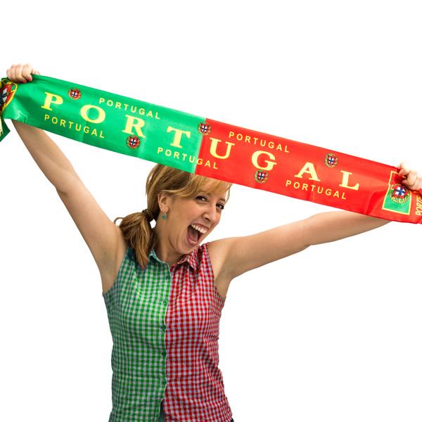 Portugál Sál