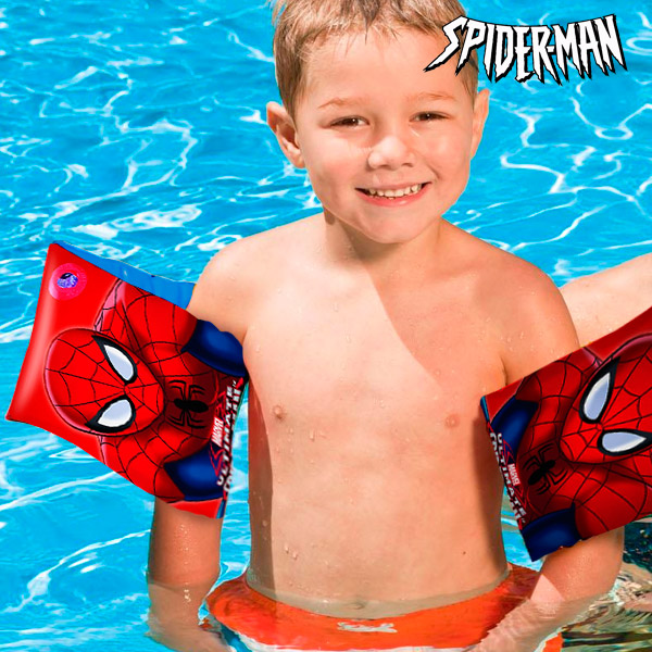 Napihljivi Rokavčki Spiderman