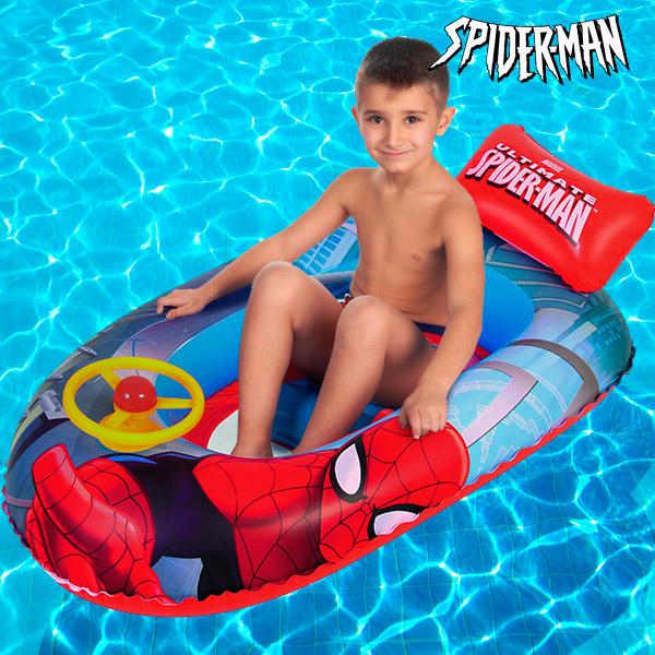 Napihljiv Čoln Spiderman