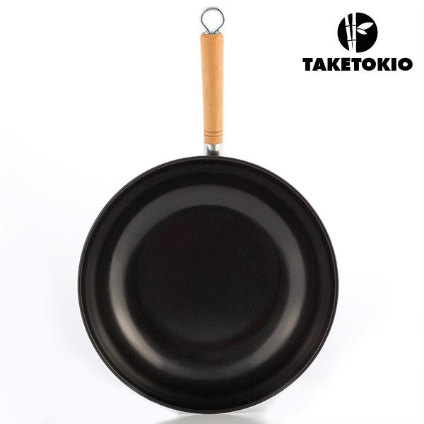 Set de Wok de Bambú TakeTokio (4 piezas) (5)