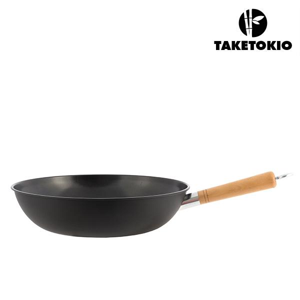 Set de Wok de Bambú TakeTokio (4 piezas) (4)