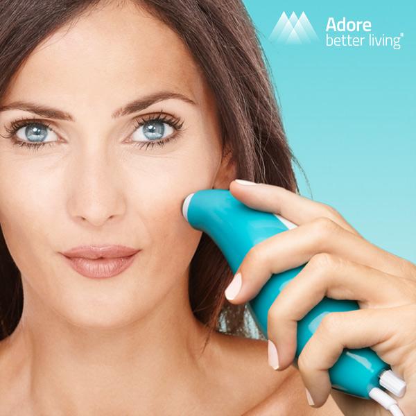 Traitement Facial Rajeunissant Oxy·Care Pro