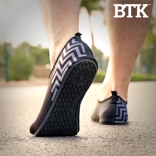 Zapatillas Running BTK (MEDIANA - )