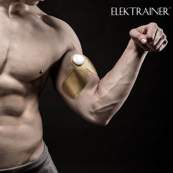 Elektrainer Blast Elektrostimulációs Tapasz