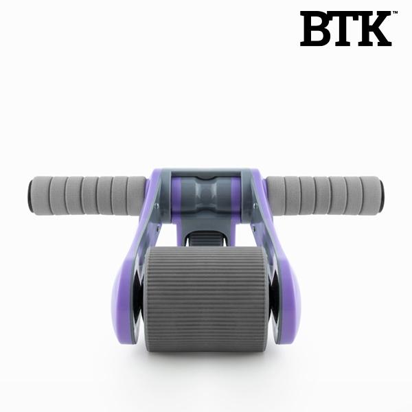 BTK Pro Összehajtható Hasizomerősítő Fitnesz Kerék