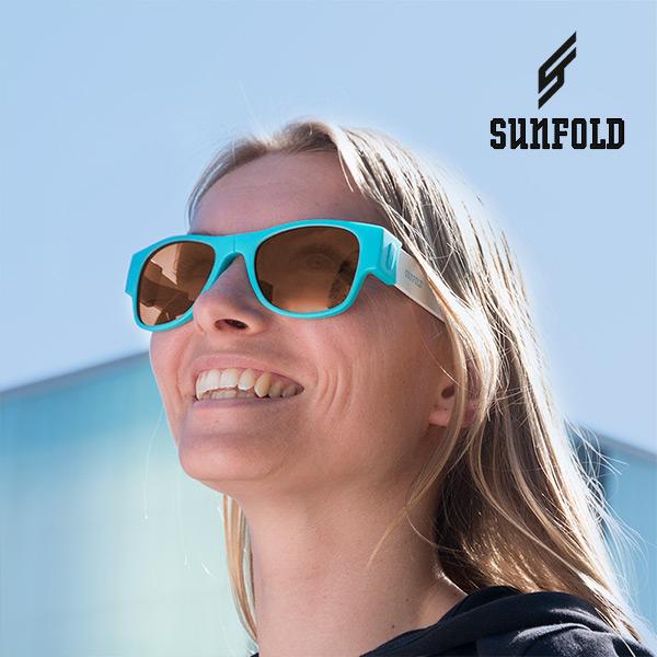 Összecsukható napszemüveg Sunfold PA2