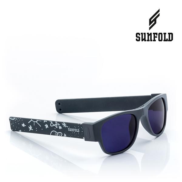 Összecsukható napszemüveg Sunfold TR1