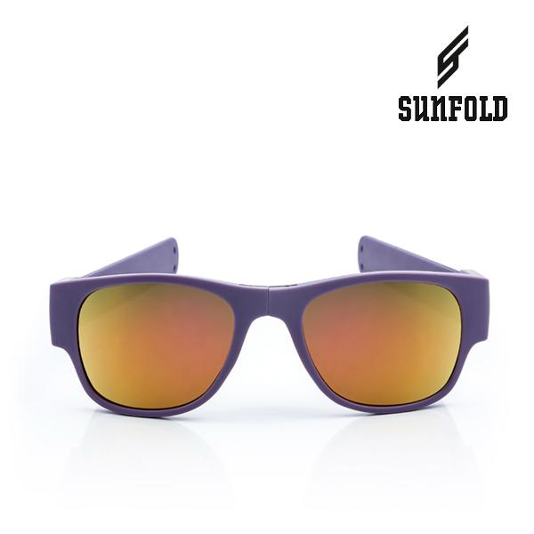 Összecsukható napszemüveg Sunfold ES1