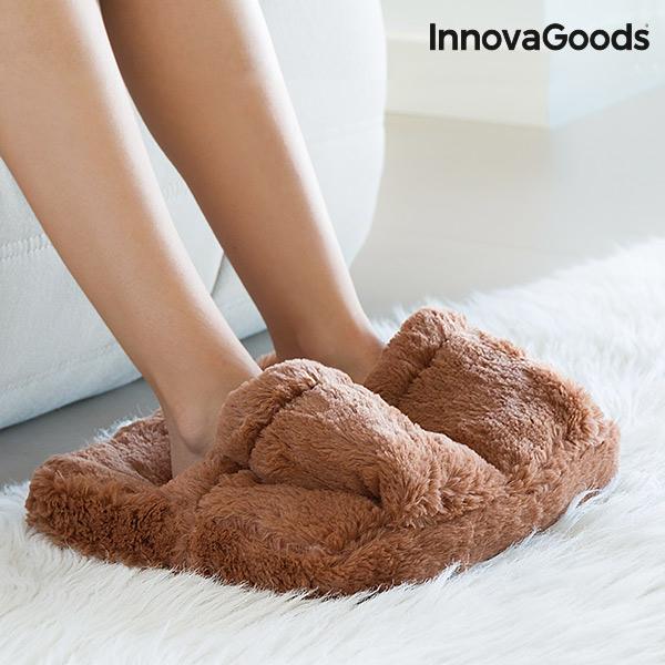 Masajeador de Pies InnovaGoods (6)