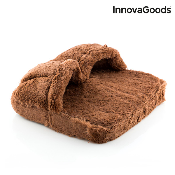 Masajeador de Pies InnovaGoods (3)