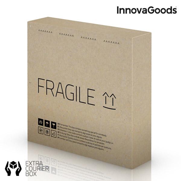 Masajeador de Pies InnovaGoods (2)