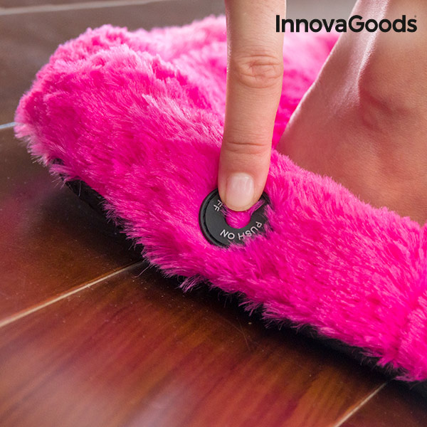 Masajeador de Pies InnovaGoods