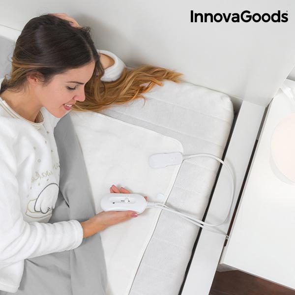 Calientacamas Eléctrico InnovaGoods 80 x 150 cm