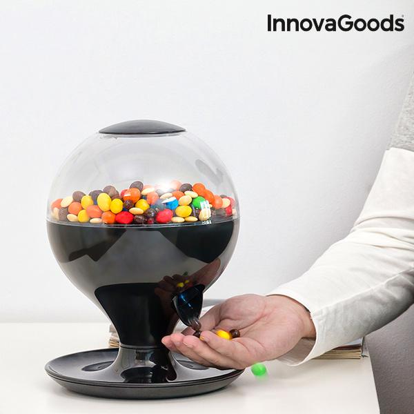 InnovaGoods Édesség és Sós Snack Adagoló