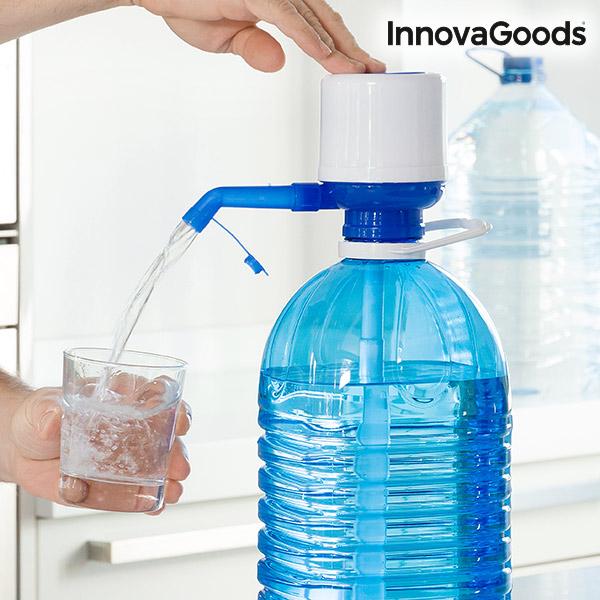 Vízadagoló Üvegekhez