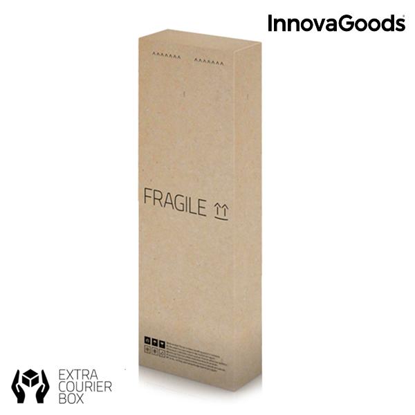 InnovaGoods Scarpiera per Porte InnovaGoods (36 Paia)