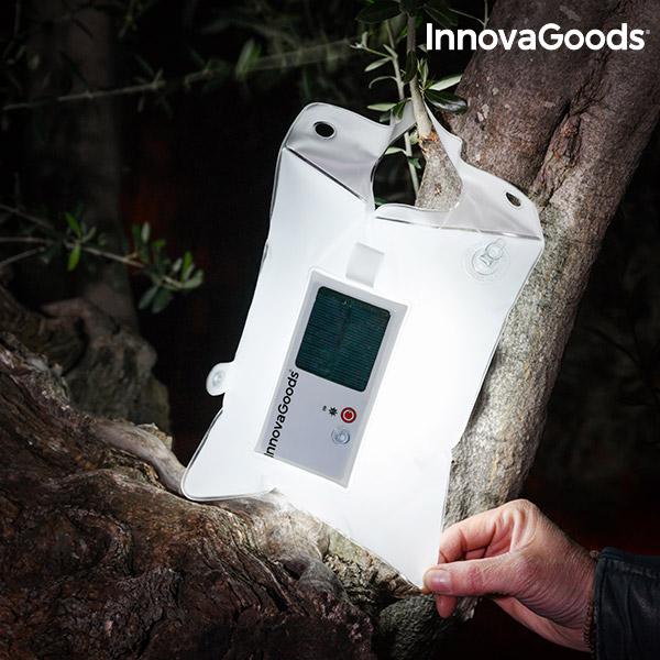 Napihljiva Solarna LED Blazina InnovaGoods