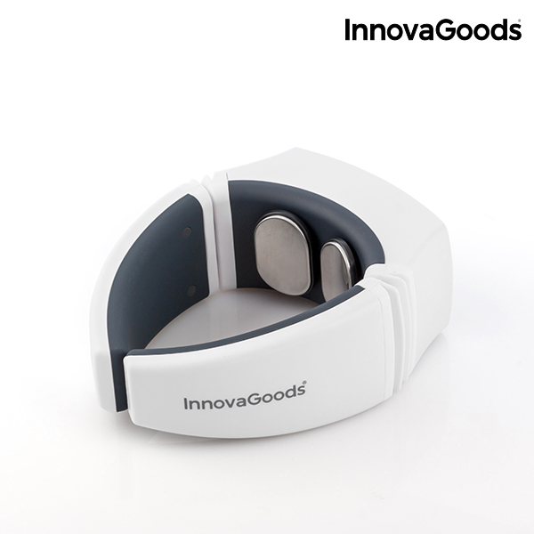 Masseur Cervical Rechargeable Pro InnovaGoods
