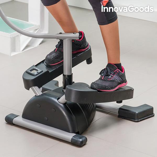 InnovaGoods Cardio Twister Lépcsőzőgép